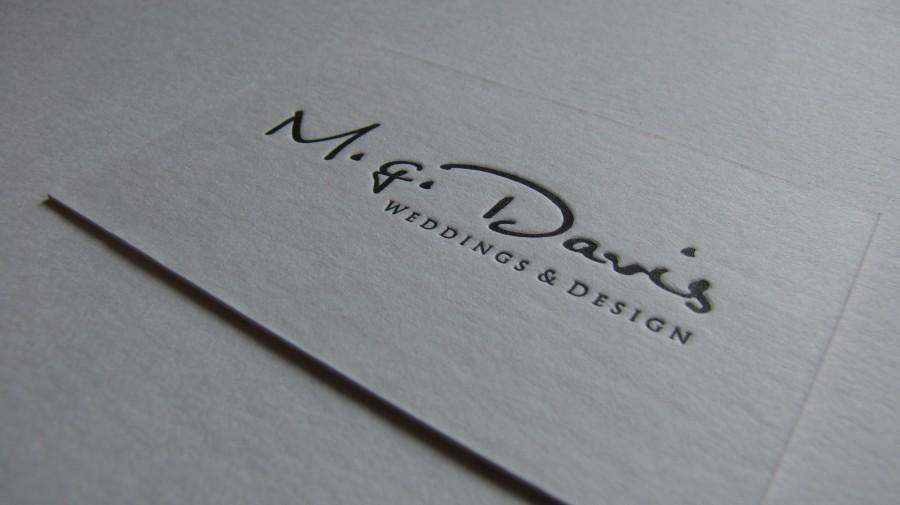 Carti de vizita Melody G Davis