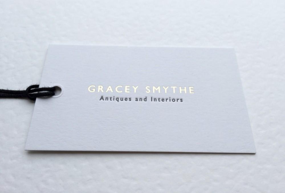 Gracey Smythe tags