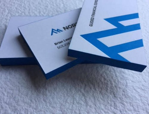 Business Cards North