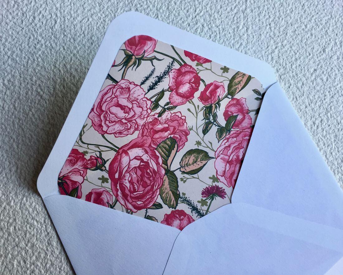 Invitatii Nunta Ink Paper Art Gabriela & Alex - 1100px - 3